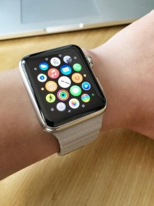 Apple Watch sumihiro